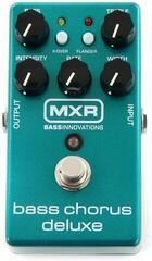 Dunlop MXR M83 Bass Chorus Deluxe