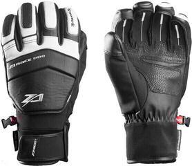Zanier Speed-Pro.Zx Rukavice Black-White 7
