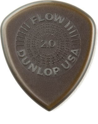 Dunlop 549P200 Flow Standard 6 Pcs