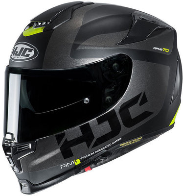 ALL sizes! I-70 Fast /& Free Shipping HJC I70 Cravia MC10SF Full-Face Helmet