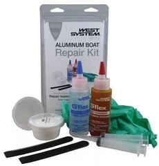 West System 650-K Aluminum Boat Repair Kit