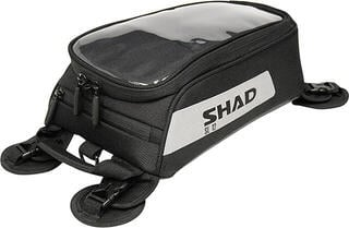 Shad Small Tank Bag - Magnets 4 L