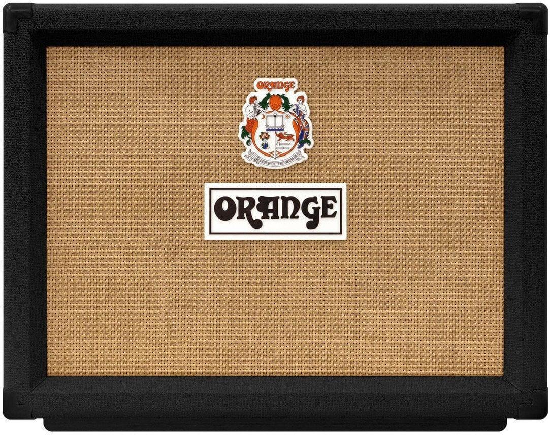Orange TremLord 30 BK