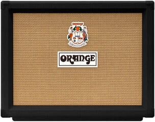 Orange TremLord 30 Black