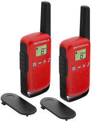 Motorola TLKR T42 Red