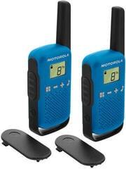 Motorola TLKR T42 Blue