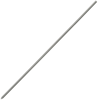 Mivardi Stainless Steel Pole for Umbrella