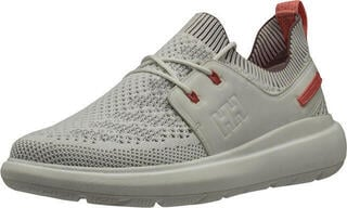 Helly Hansen W Spright One Shoe Off White/Penguin/Fusion Coral 38 (B-Stock) #925579