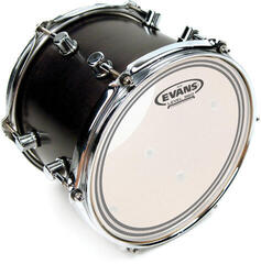 "Evans EC2 Coated SST 15"" Drum Head"