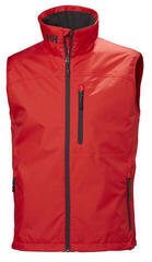 Helly Hansen Crew Vest Alert Red L
