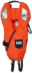 Helly Hansen Jr Safe+ Fluor Orange 20/35 Kg