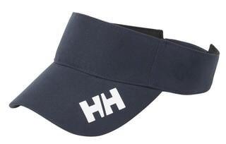 Helly Hansen Logo Visor Navy