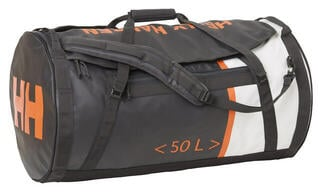 Helly Hansen Duffel Bag 2 Ebony