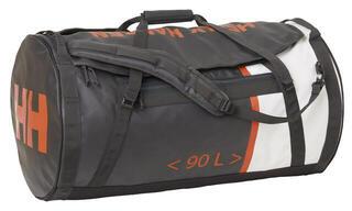 Helly Hansen Duffel Bag 2 90L Ebony