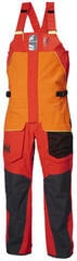 Helly Hansen Skagen Offshore Bib Blaze Orange