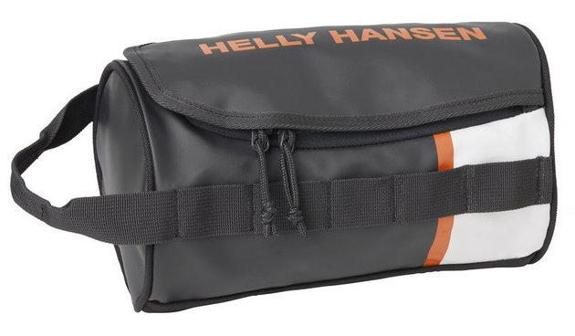 Helly Hansen Wash Bag 2 Ebony
