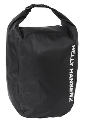 Helly Hansen Light Dry Bag 7L Black