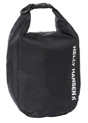 Helly Hansen Light Dry Bag 3L Black