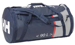 Helly Hansen Duffel Bag 2 90L Evening Blue