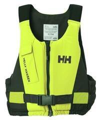 Helly Hansen Rider Vest Yellow 70/90 Kg