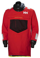 Helly Hansen Aegir Ocean Smock Alert Red XL