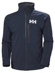 Helly Hansen HP Racing Midlayer Jacket Navy XXL