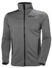 Helly Hansen HP Fleece Jacket Quiet Shade XL