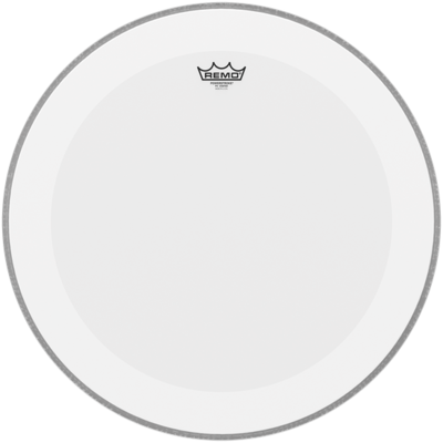 Remo Powerstroke 4 Coated 10''