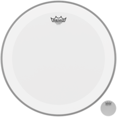 Remo Powerstroke 4 Coated 18'' With Falam Patch