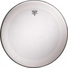 Remo Powerstroke 4 Clear 18'' With Falam Patch