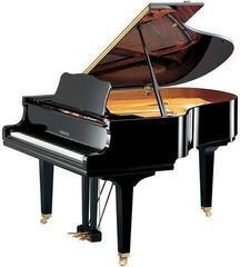 Yamaha GC2-PE Grand Piano Polished EB