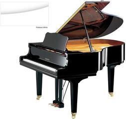 Yamaha GC2-PWH Grand Piano Polished WH