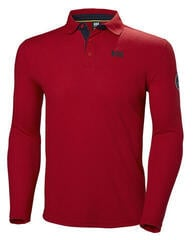 Helly Hansen Skagen Quickdry Red
