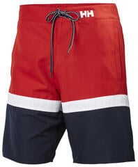 Helly Hansen Marstrand Trunk Red