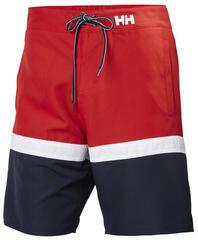 Helly Hansen Marstrand Trunk Red