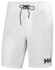 Helly Hansen HP Board Shorts 9'' White