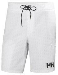 Helly Hansen HP Board Shorts 9'' White 36