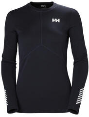 Helly Hansen W HH Lifa Active Light LS Graphite Blue
