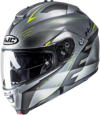 HJC IS-MAX II Cormi MC4H M