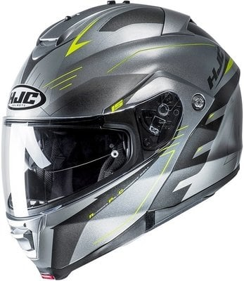 HJC IS-MAX II Cormi MC4H L