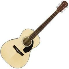 Fender P-60S Parlor Natural WN