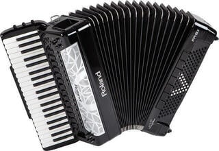 Roland FR-8x Black (B-Stock) #930094