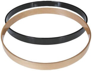 "Gibraltar SC 22 Bass Drum Hoop 22"" Black"
