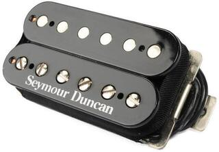 Seymour Duncan SH-6B Duncan Distortion Bridge Humbucker Black