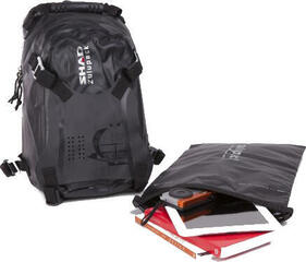 Shad Waterproof Magnet Tankbag + Backpack 18 L