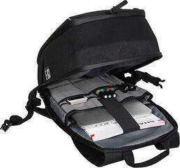 Shad Semi Rigid Back Bag 17 L