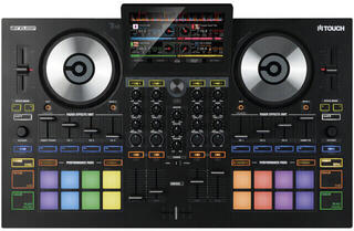 Reloop Touch Consolle e Controller DJ