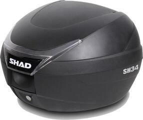 Shad Top Case SH34 Black