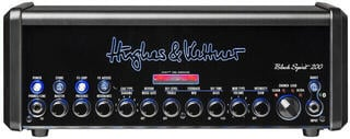 Hughes & Kettner Black Spirit 200 (B-Stock) #925519