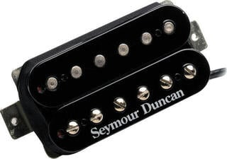 Seymour Duncan SH-5 Duncan Custom Bridge Humbucker Black